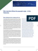 Wine Separatism Without the Geographic Origin - In Vino Plebiscitum
