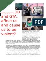 gta cod mag edited