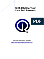 SAPScript Interview Questions Answers Guide