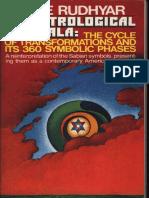 An Astrological Mandala - Cycles of Transformation (Dane Rudhyar)