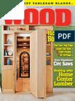 WOOD Magazine Issue 236
