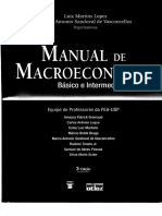Manual de Macroeconomia Usp