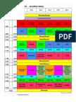 2A Daley Schedule