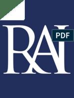 Rai -- Vote 2016 Full Report