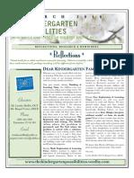 tkp march newsletter