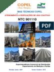 Ntc901110 - Atendimento a Ed. Uso Coletivo