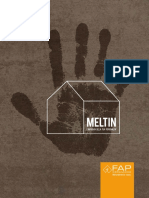 Meltin tile
