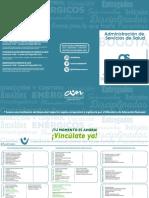Administracion de Servicios de Salud-Bogota2