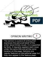 opinionandeditorialwriting-130224224500-phpapp01