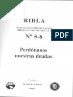 RIBLA 5-6