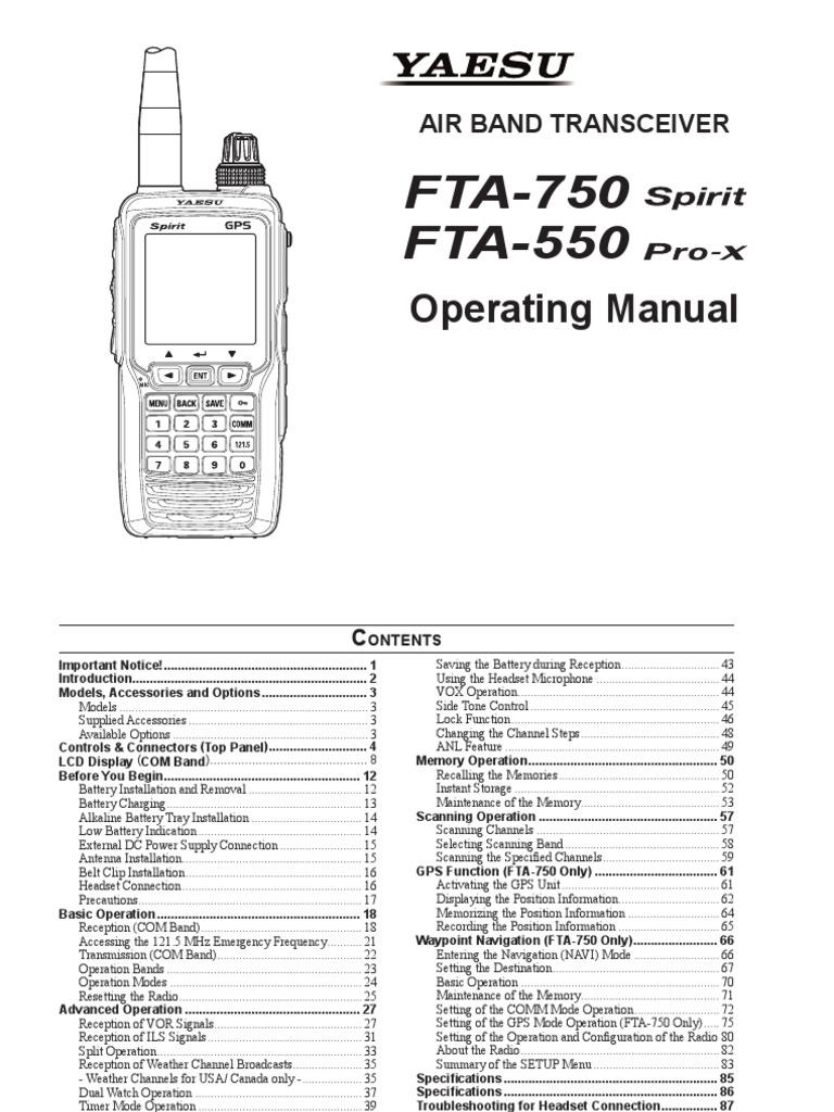 d57603a1b61 Manual Yaesu FTA 550-750