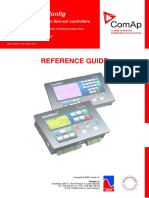 Genconfig 3.0 Reference Guide