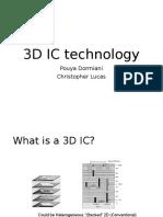 3D ic