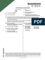 nk1 anlage - patentschrift