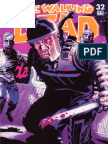 The Walking Dead - Revista 32