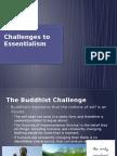 challenges to essentialism  4