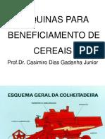 BenefCereais Casemiro 2012