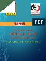 Proposal International