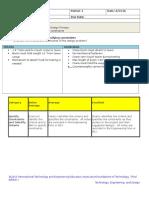 crane criteria and constraints
