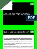 Nike Acg Lab Experience Room