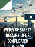 Print Advert for My Antivirus Advert Logo