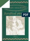 Documents.tips 40026962 John Milton Paradisul Pierdutpdf