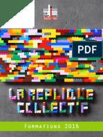 Programme Formation Replique 2016_16p