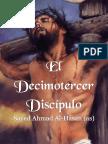 El Decimotercer Discc3adpulo1