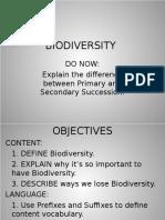 T2 5A Biodiversity