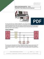 Wattmeter Concept