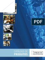 Catalogo Produtos Assispar