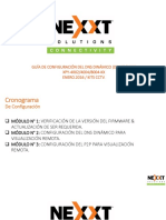 Guia de Configuracion Del Ddns p2p Xpy 4002 4004 8004 Kx Enero 2016