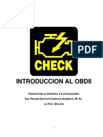 Introduccion Al Obdii