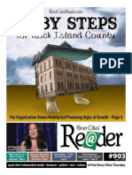 River Cities' Reader - Issue 903 - March 3, 2016