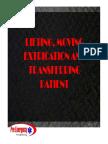 Lifting Moving