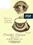 Wartime Crochet