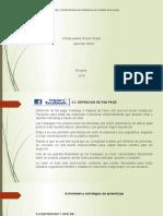 Actividades y Estrategias de Aprendizaje ( Redes Sociales)