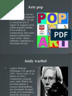 arte pop 2   Sergio guerrero.ppt