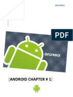 Android using processing