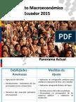 -Contexto Económico 2015