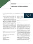 Epidemiology,History and Regional Diversities of Urolithiasis