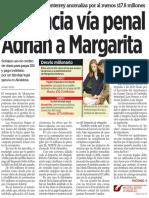 02-03-16 Denuncia vía penal Adrián a Margarita