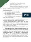 Obiective Generale Medico Legasle Traumatologice