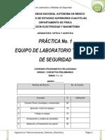 Practica 1 Optica y Acustica 2016-II