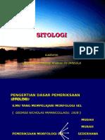 sitologi