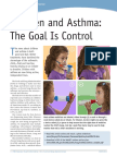 03  children and asthma the goal is control