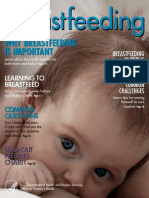 12  your guide to breastfeeding