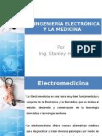 La Ingeniería Electrónica y La Medicina