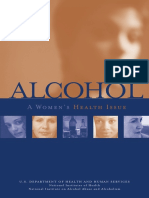 02  alcohol a womens health issue