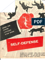 Weiders Joseph Self Defense Comment Ecraser Lattague